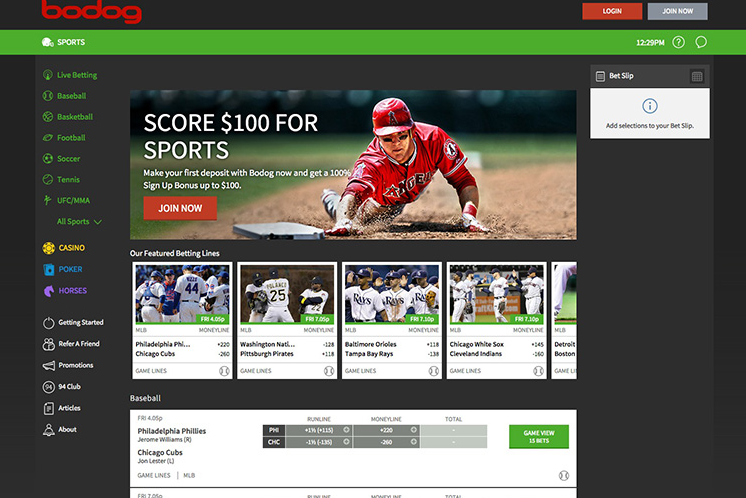 omni sportsbook bodog sports bet