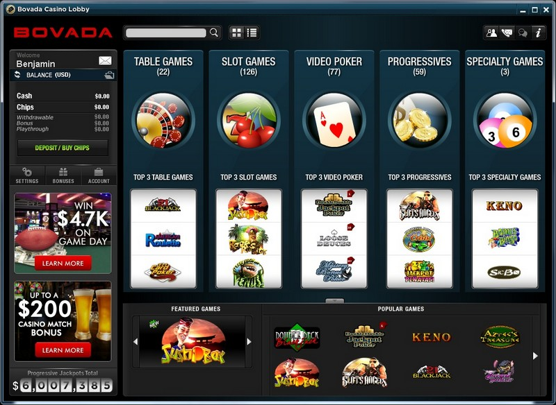 does bovada allow us players